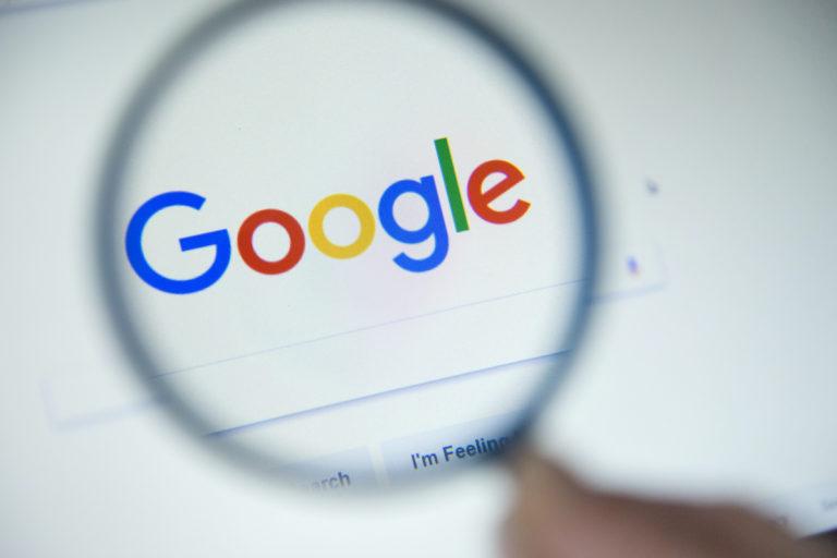 Google 検索サイト 検索エンジン